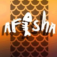 Логотип aFISHa