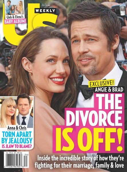 Us Weekly Issue 34 August 21 2017