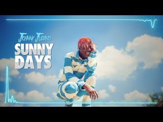 """Johnny Juliano """"Sunny Days"""" (SOLD)"""