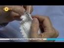 Bebe Yakalı Kız Çocuk Yeleği Çift Taraflı Kullanılabilen Model - Anlatımlı - 2017 Kreasyonu - 4K UHD