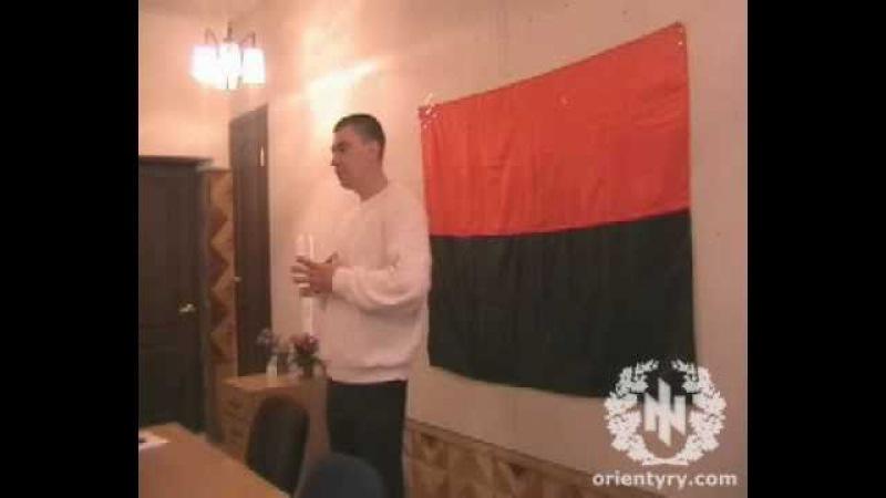 Ю Михальчишин Авторитаризм тоталітаризм диктатура
