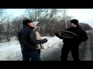 Анекдот Про Камаз И Гаишника Видео