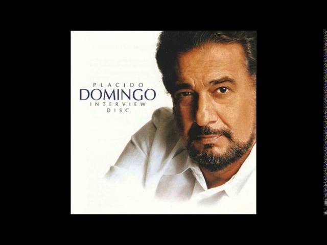 Plácido Domingo Bebu Silvetti Orquestra Por Amor Canciones De Agustin Lara 1998 CD COMPLETO