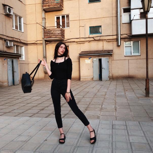 Алина Васильева, Москва, Россия