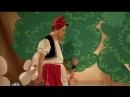 Бульдог-шоу - Красная Шапочка