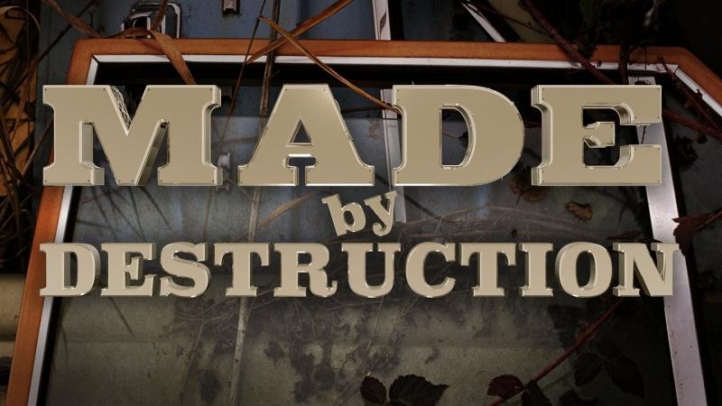 Сделано из вторсырья 2 сезон 5 серия Made by Destruction