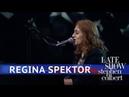 Regina Spektor - Samson (06.08.2018)