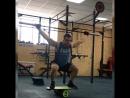 GoraCrossfit. Balance Board. OHD 15 кг