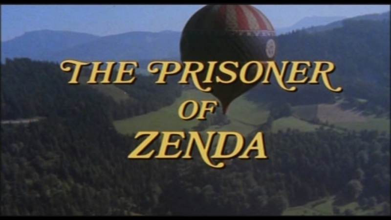 The Prisoner of Zenda (1979) (English with English Subtitles) (Music by Henry Mancini)