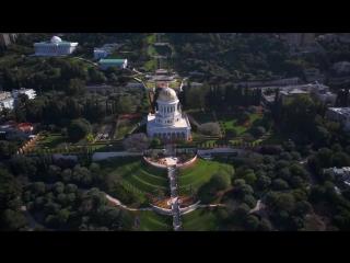 Президент телеканала ТБН приглашает в Израиль
