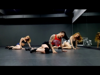 Lowkey - PnB Rock / high heels choreo by Maksakova