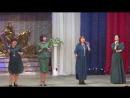 Мостики вокальная группа Необыкновенные с Малые Ягуры отрывок
