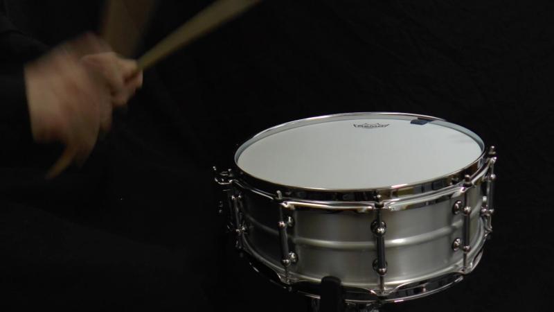 Pearl 14x05 Sensitone Aluminium