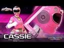 Power Rangers: Legacy Wars (Power Rangers Turbo) Cassie Chan (Moveset)