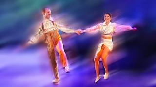 "Nils Andren & Bianca Locatelli - ""Гуляка"""