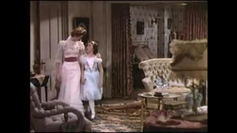 х ф The Little Princess Маленькая Принцесса 1939 США