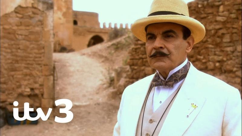 Agatha Christies Poirot Эркюль Пуаро - trailer
