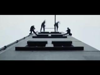 Французский спецназ • gign • «участвовать в жизни» / french special forces • gign • «sengager pour la vie»