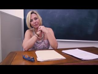 Brianna beach — aunt tutors disobedient nephew (pov, milf)