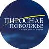 Пироснаб Поволжье сеть магазинов Мир Фейерверков