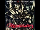 Redstorm No Exeption of a Victim of Crime 1989 FULL ALBUM Heavy Metal