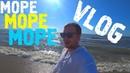 VLOG Пляж в Янтарном Калининградская область первый пляж в России с голубым флагом
