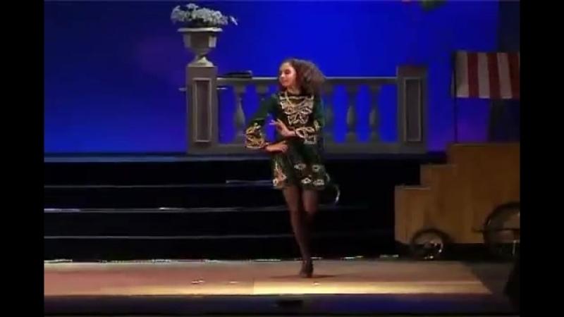 луназа(ирланский танец)