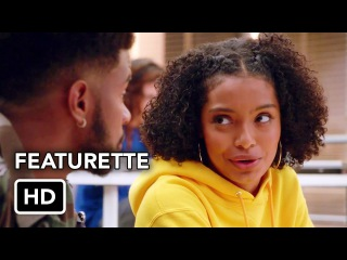 Grown-ish (Freeform) Freshman 15 Featurette HD - Black-ish spinoff
