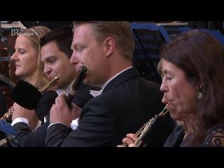 Münchner Philharmoniker Summer Night 2016 - Valery Gergiev & Daniil Trifonov