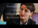 Stratégie de lAction Islamique Culturelle à lextérieur du Monde islamique