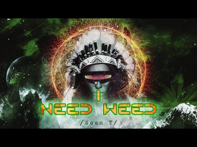 Soom T - I NEED WEED (trip)