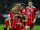 Borussia Dortmund 2 (4) x (5) 2 Bayern Munich - Highlights (DFL-Supercup 2017)