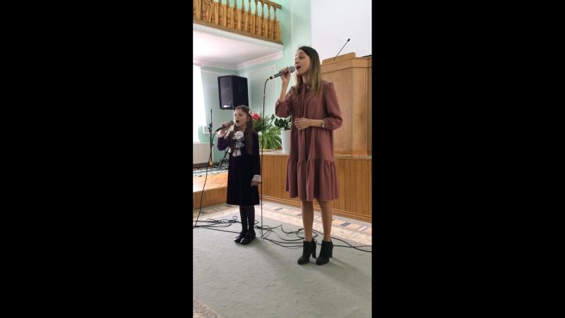 Еліза Мойсюк та Наталія Гунько