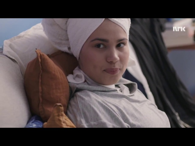 SKAM S04E03 Part 3 RUS SUB   СКАМ/СТЫД 4 сезон 3 серия 3 отрывок (Русские субтитры)