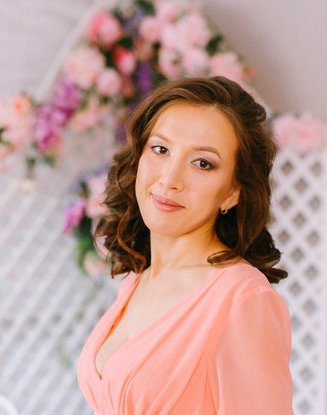 Гульфира Кутлуева, Уфа, Россия