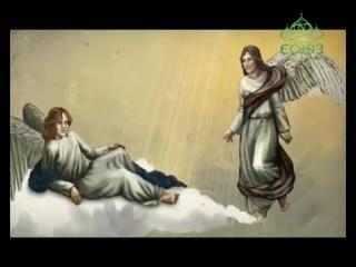 Духовные притчи. Работа двух ангелов. 5 октября 2016г