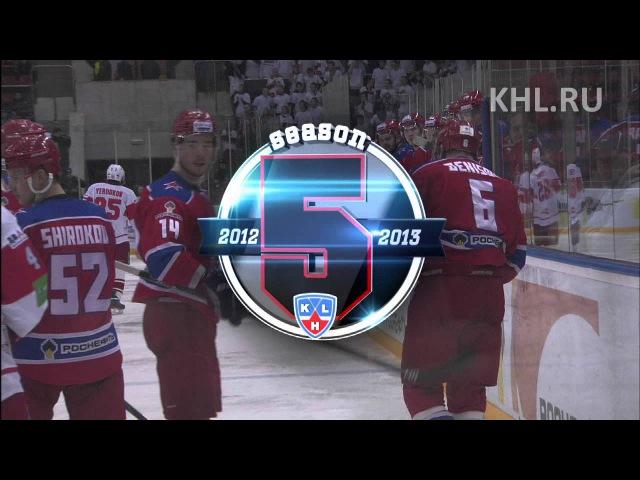 Бой КХЛ Денисов VS Радивоевич KHL Fight Denisov VS Radivojevic