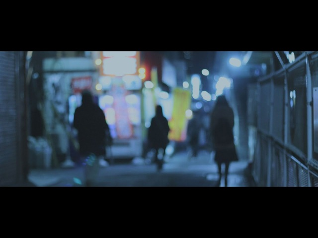 Cero 街の報せ OFFICIAL MUSIC VIDEO