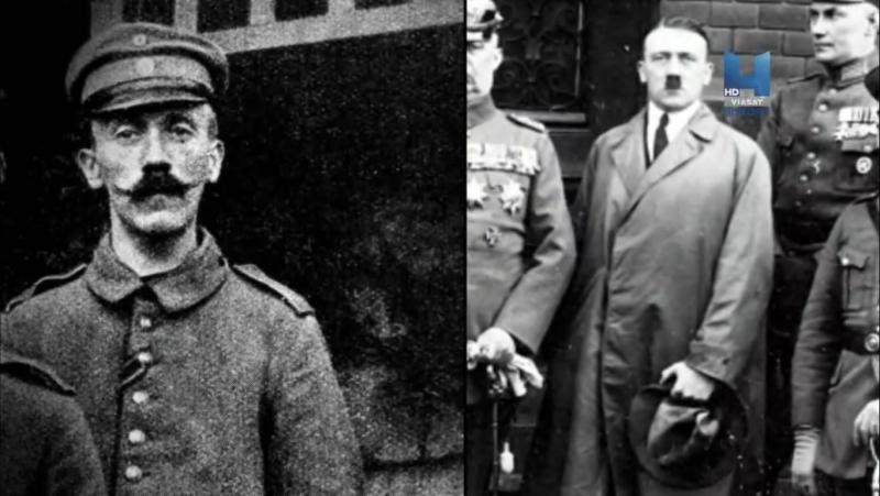 2 Dünya Savaşı'nın Gizli Yanları 3 Hitler'in Yükselişi Hitler's Rise to Power