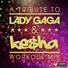 [Музыка для фитнеса] - 11 - Lady GaGa - Paparazzi