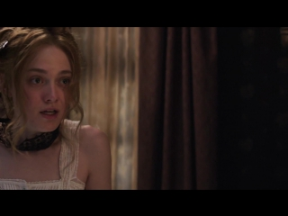 Dakota Fanning, Carla Juri, etc Nude - Brimstone (2016) HD 1080p Watch Online