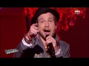 Screamin' Jay Hawkins – I Put a Spell On You | Igit | The Voice France 2014 | Demi-Finale