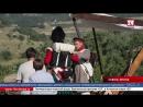 15 сентября на Федюхиных высотах откроется Крымский военно исторический фестиваль От древней Руси до Великой Победы сквозь эпохи