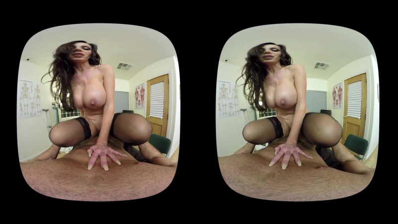 Voyeur In Virtual Reality Pics
