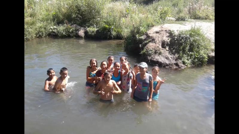 Жас Ұлан лагері, Талдықорған