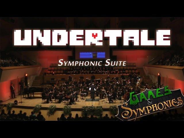 G S Undertale Symphonic Suite