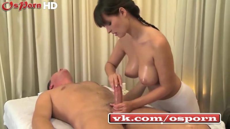 Сексуальная грудастая массажистка намазала маслом и выебла клиента 2 - порно секс full hd amateur massage porn sex xxx osporn