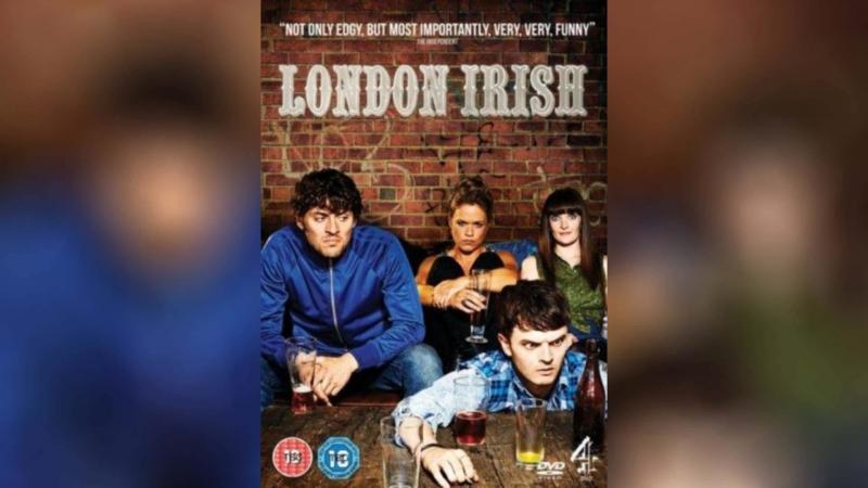 Ирландцы в Лондоне 2013 London Irish