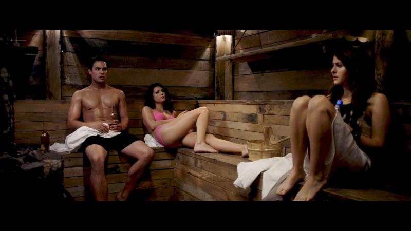 Fahrenheit's ios edition includes banned interactive sex scene
