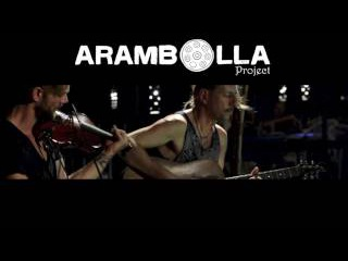 Arambolla Project - Pre Order NOW the new  Release